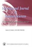 International Journal of Tourism Sciences