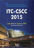 ITC-CSCC :International Technical Conference on Circuits Systems, Computers and Communications