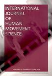 INTERNATIONAL JOURNAL OF HUMAN MOVEMENT SCIENCE