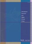 International Journal of Asia Digital Art and Design