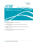Journal of Computing Science and Engineering