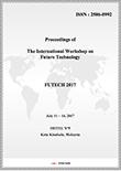 Proceedings of The International Workshop on Future Technology