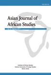 Asian Journal of African Studies