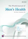 The World Journal of Men's Health