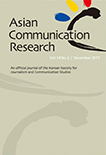 Asian Communication Research