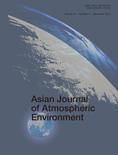 Asian Journal of Atmospheric Environment