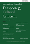 International Journal of Diaspora&Cultural Criticism