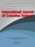 International Journal of Coaching Science