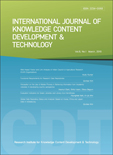 International Journal of Knowledge Content Development & Technology