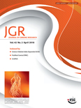 Journal of Ginseng Research