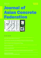 Journal of Asian Concrete Federation