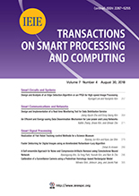 IEIE Transactions on Smart Processing & Computing
