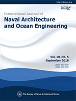 International Journal of Naval Architecture and Ocean Engineering