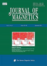 Journal of Magnetics