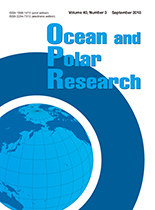 Ocean and Polar Research