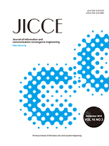 Journal of information and communication convergence engineering