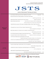 JOURNAL OF SEMICONDUCTOR TECHNOLOGY AND SCIENCE