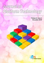 JOURNAL OF PLATFORM TECHNOLOGY