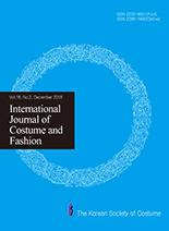 International Journal of Costume and Fashion