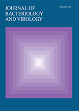 JOURNAL OF BACTERIOLOGY AND VIROLOGY