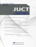 JUCT : Journal of Ubiquitous Convergence Technology