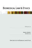 BIOMEDICAL LAW & ETHICS