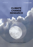 Journal of Climate Change Research Vol.1 No.3