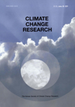 Journal of Climate Change Research Vol.2 No.2