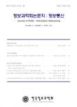 정보과학회논문지 : 정보통신
