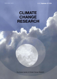 Journal of Climate Change Research Vol.5 No.3