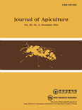 Journal of Apiculture Vol.29 No.4