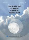 Journal of Climate Change Research Vol.5 No.4