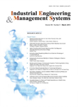 Industrial Engineeering & Management Systems