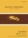 Journal of Apiculture Vol.30 No.1