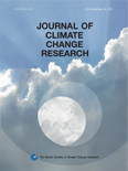 Journal of Climate Change Research Vol.6 No.3