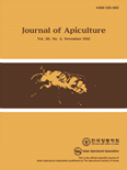 Journal of Apiculture Vol.30 No.4