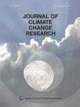 Journal of Climate Change Research Vol.6 No.4