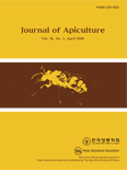 Journal of Apiculture Vol.31 No.1