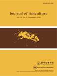 Journal of Apiculture Vol.31 No.3
