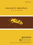 Journal of Apiculture