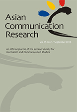 Asian Communication Research