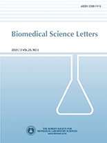 Biomedical Science Letters