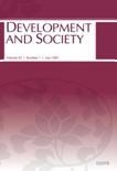 Korea Journal of Population and Development Vol.20 No.1